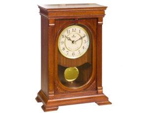 Механические часы с маятником в подарок