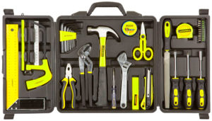 Набор инструментов для дачника