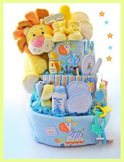 Игрушки и средства для новорожденных