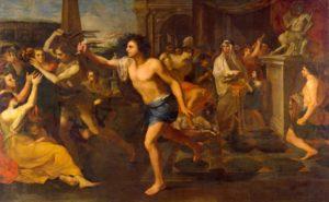 Луперкарии в Древнем Риме