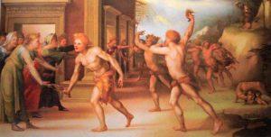 Луперкалии Древнего Рима