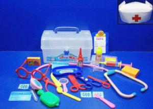 Детский медицинский набор