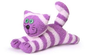 Мягкая игрушка из носка своими руками