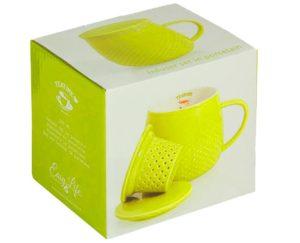 Набор для заваривания чая и трав