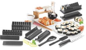 Набор для суши и роллов
