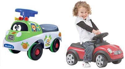 Машинки детям