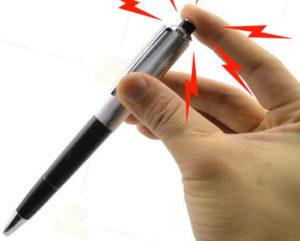 Ручка-шокер