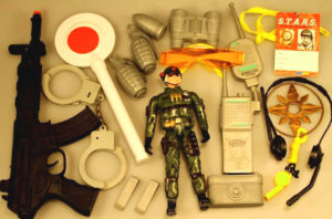 Снаряжение солдата