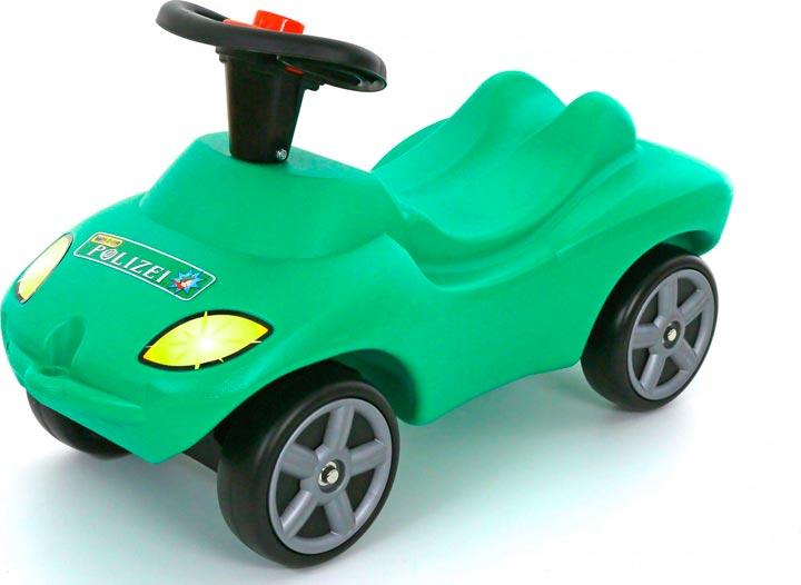 Автомобиль-каталка в подарок