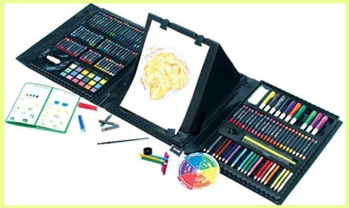 Этюдник набор для рисования