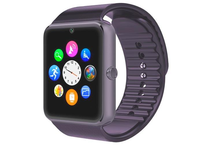Умные часы SmartWatch в подарок
