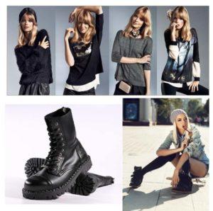 Одежда и обувь для девушки 20 лет