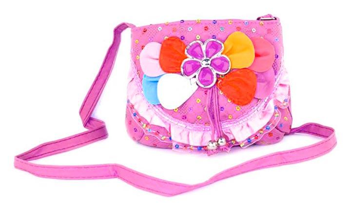 Детская сумочка для маленькой модницы