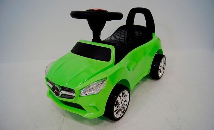 Машина в подарок на крестины