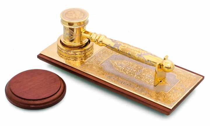 Сувенирный молоток