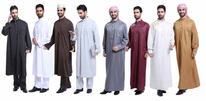 Мужская одежда для молитвы