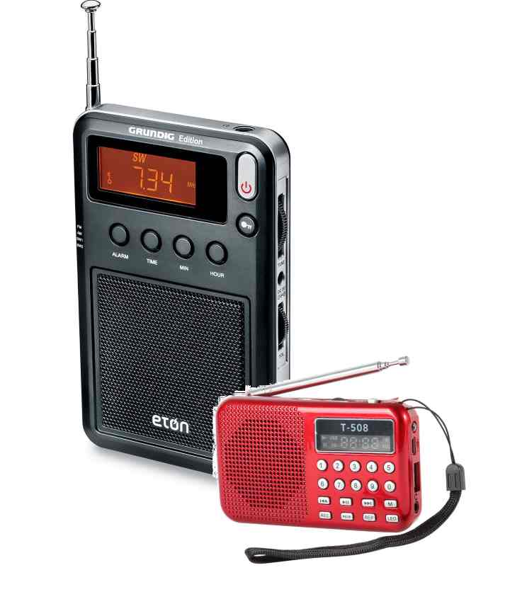 Карманное радио