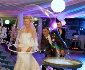 Невеста в пузыре