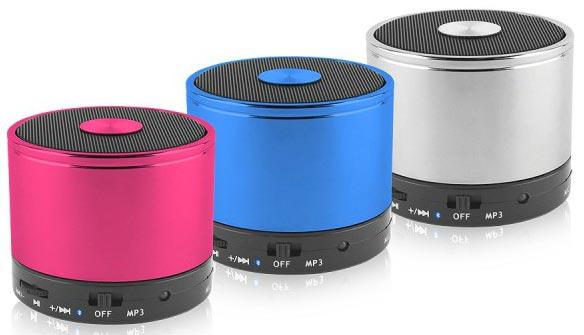 Bluetooth-спикер