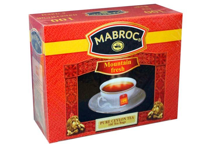 Черный чай в подарок заключенному