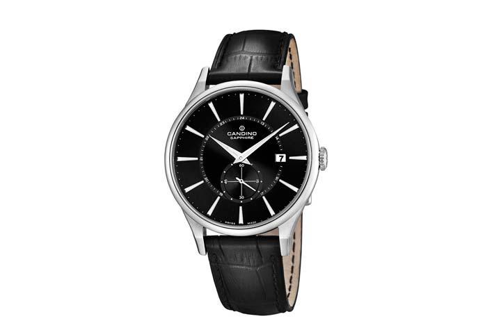 Часы на 23 февраля в подарок
