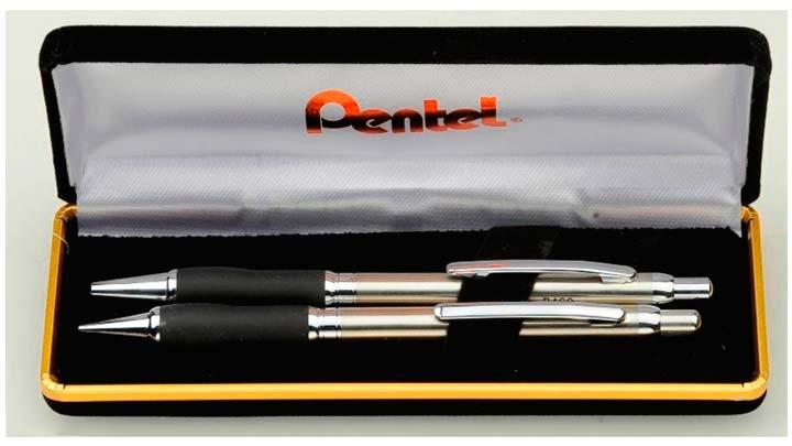 Стильные ручки в подарок на 23 февраля