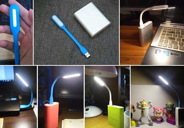 USB - лампы