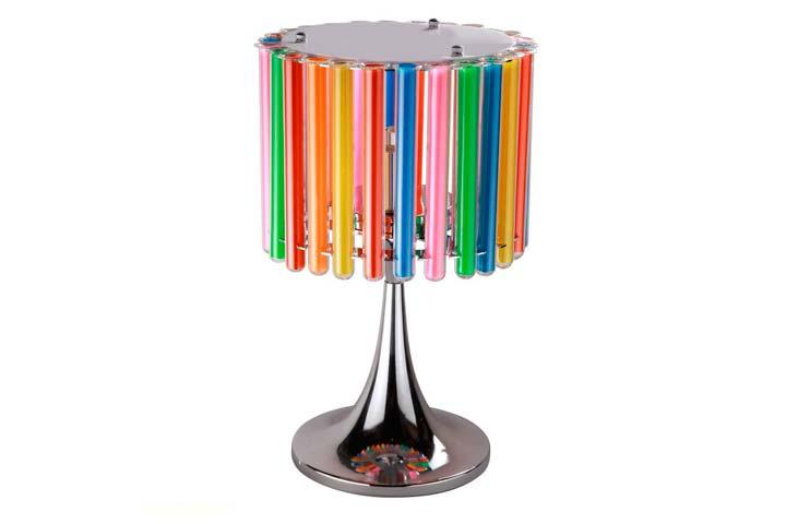 Настольный светильник в подарок