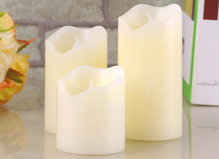 Подарочные свечи