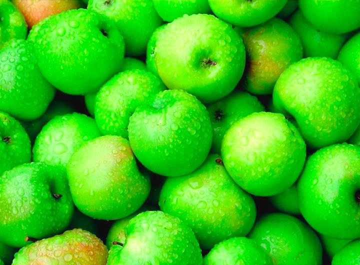 Яблоки заключенному