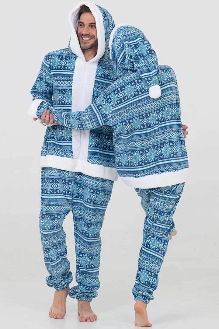 Подарок молодой семье - пижамы