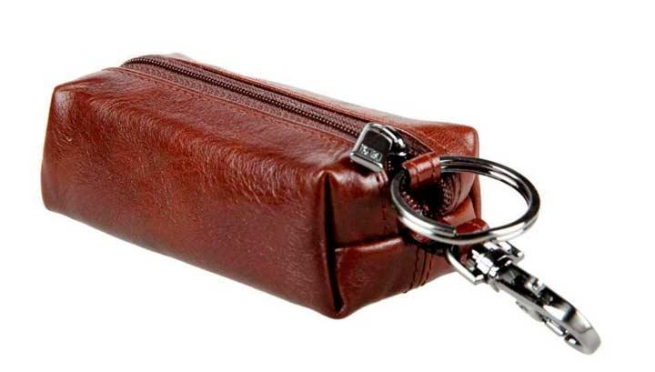 Ключница в подарок мужчинам-сотрудникам на 23 февраля