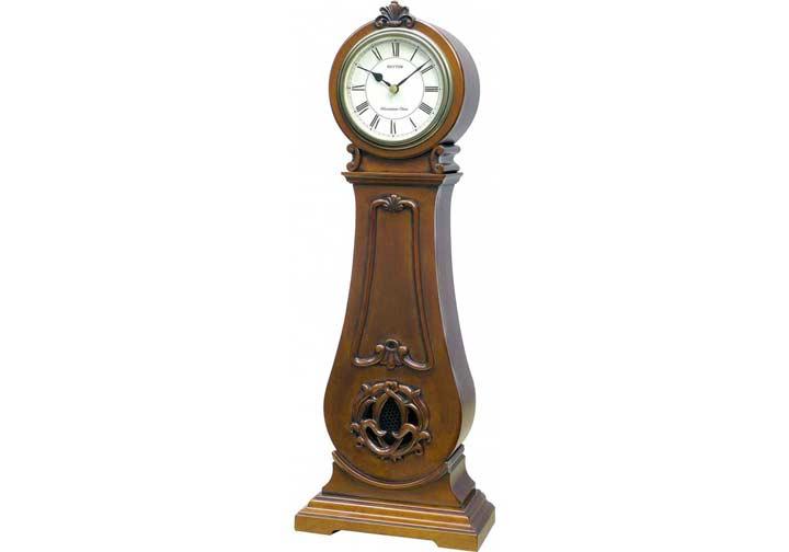 Напольные часы в подарок маме