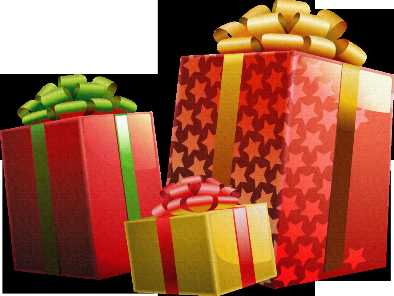 Выбор подарка