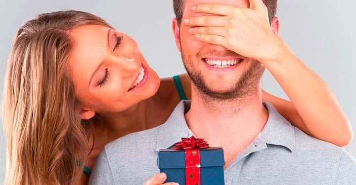15 идей подарков мужу на день рождения