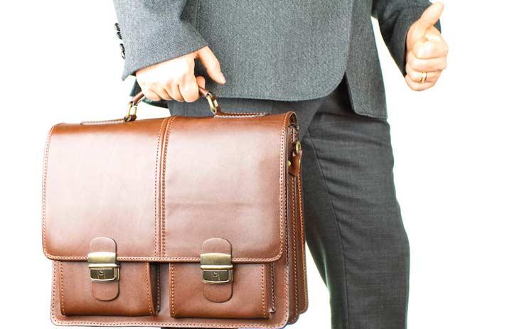 Деловой портфель