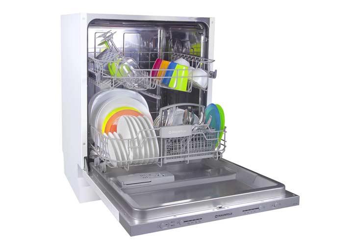 Посудомоечная машина в подарок