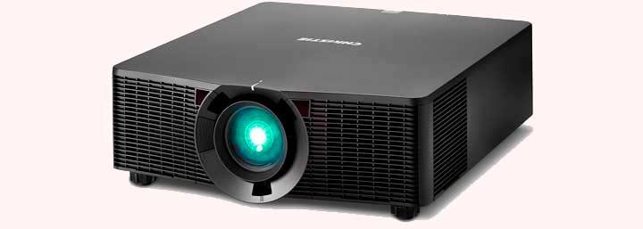 Проектор - для просмотра фильмов