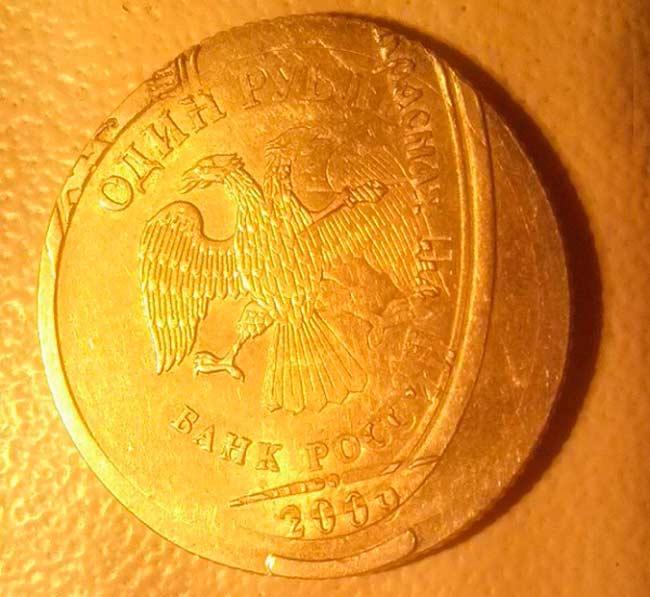 Редкая монета в подарок коллекционеру