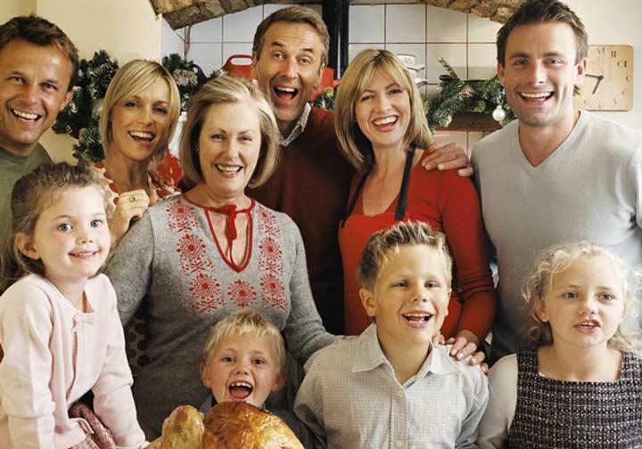 Семейный круг