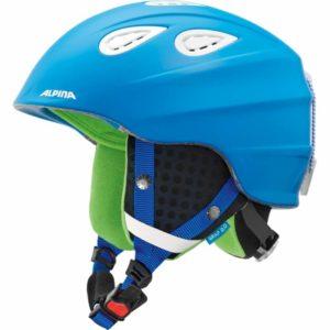 Синий шлем