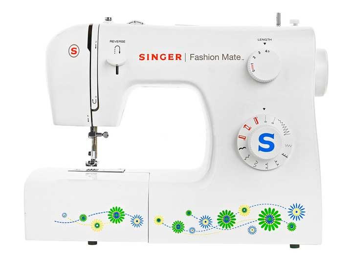 Швейная машинка в подарок свекрови