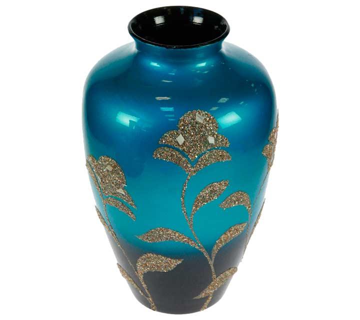 Оригинальная ваза в подарок свекрови