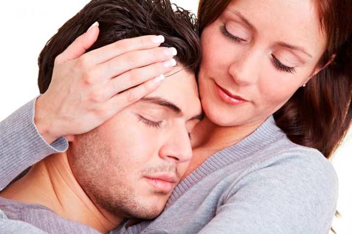Внимание и забота -основной подарок на годовщину отношений