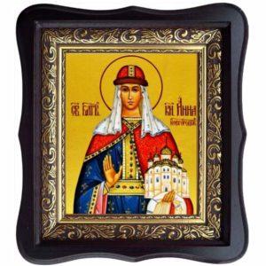 Икона Вифинской Анны