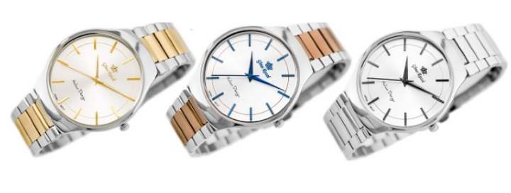 Часы с браслетами