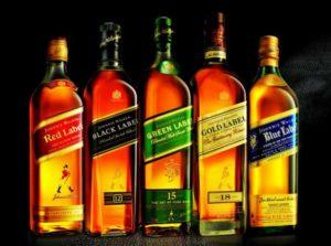 5 видов виски