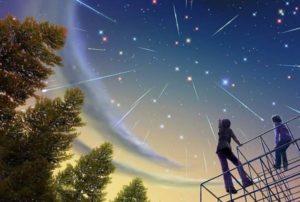 Выбираем звезду