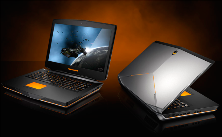 Ноутбук Dell Alienware