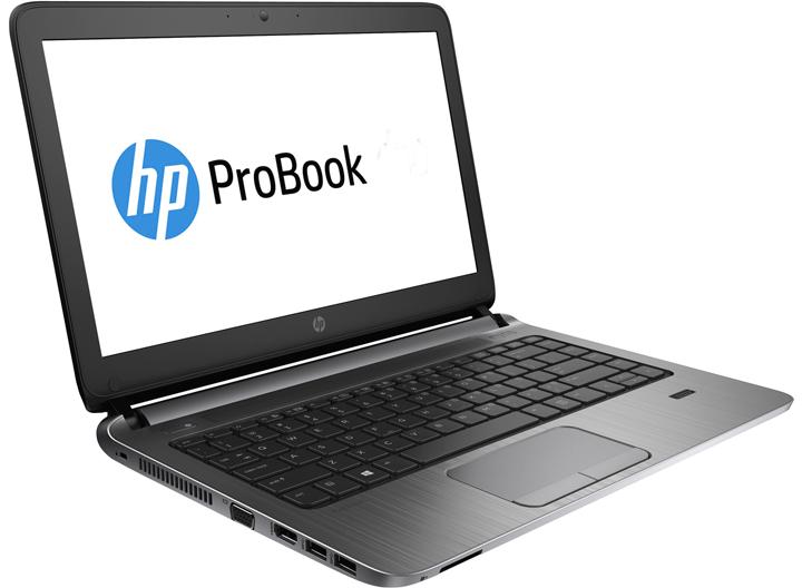 Ноутбук HP ProBook